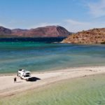 Baja Adventures 4: Bahia de Concepcion, Ojo de Liebre, Bahia de Los Angeles, and San Felipe